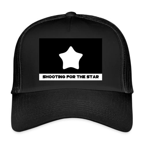 sthhar - Trucker Cap
