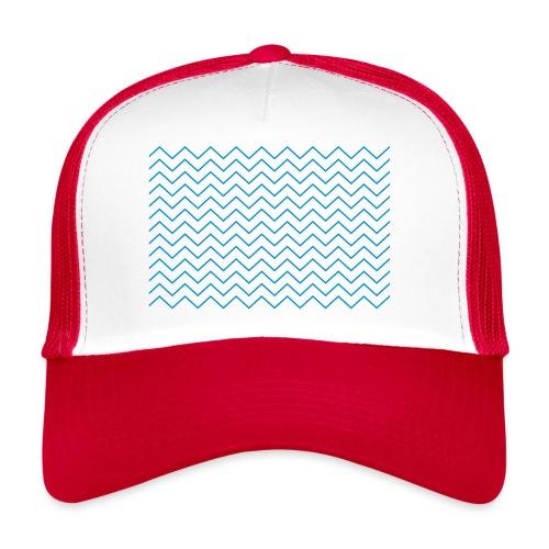 aaa - Trucker Cap