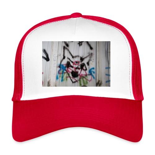 26178051 10215296812237264 806116543 o - Trucker Cap