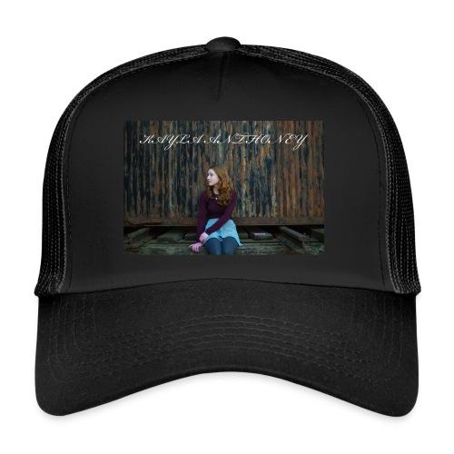 Kayla Anthoney Personal - Trucker Cap