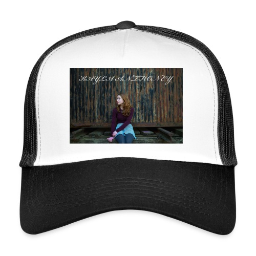 Kayla Anthoney Personal - Trucker Cap