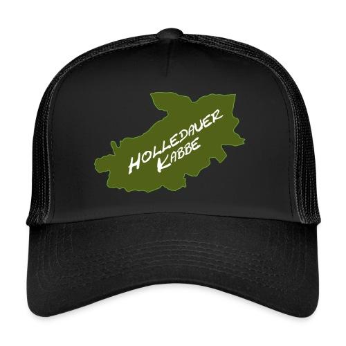 Holledauer Kabbe - Trucker Cap