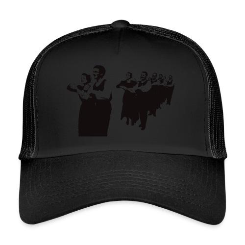 derobee0 - Trucker Cap
