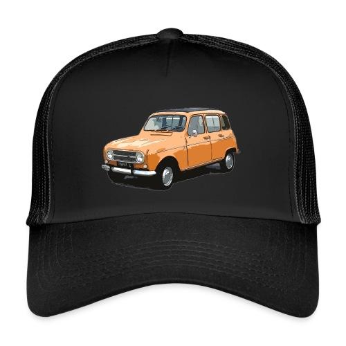 My Fashion 4l - Trucker Cap