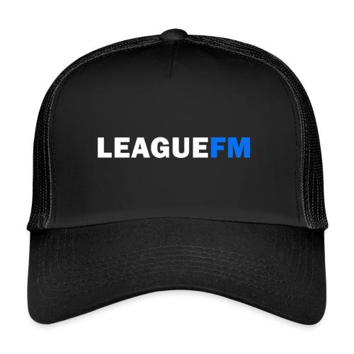 LeagueFM SPECIAL - Trucker Cap