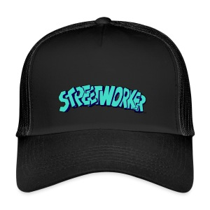 Streetworker Classic One - Trucker Cap