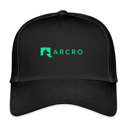 Arcro Clothing - Trucker Cap