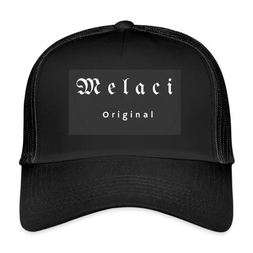 Melaci 1.0 cap - Trucker Cap