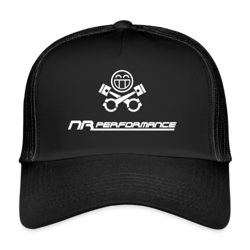 RN PERFORMANCE - Trucker Cap