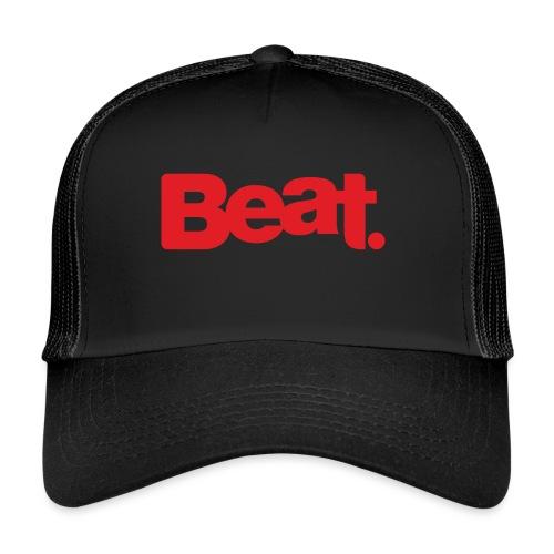 Beat Bunny - Trucker Cap
