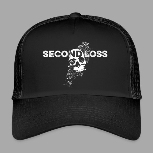 second loss - Trucker Cap
