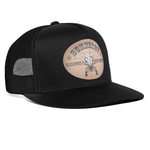 Summerby Saloon - Trucker Cap