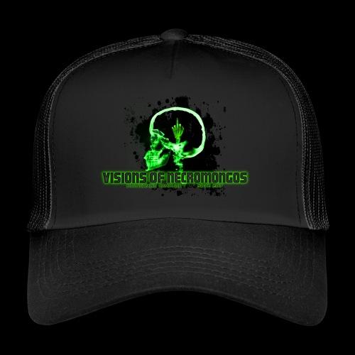 necromongos.de - Trucker Cap