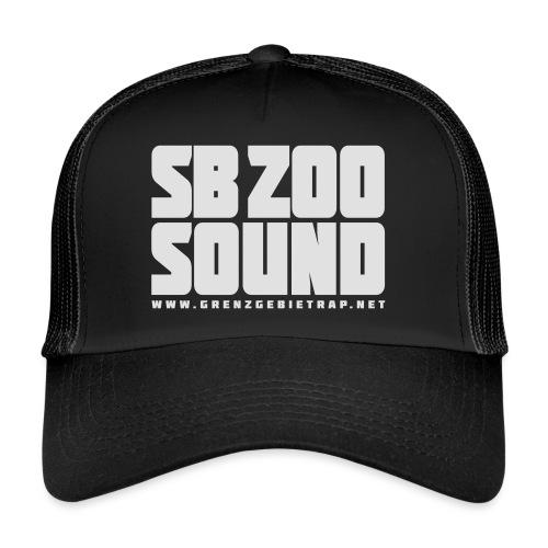 SB ZOO Blockbuster - Trucker Cap