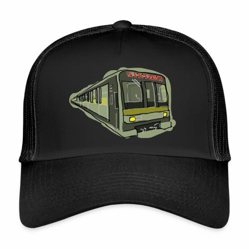 Urban convoy - Trucker Cap