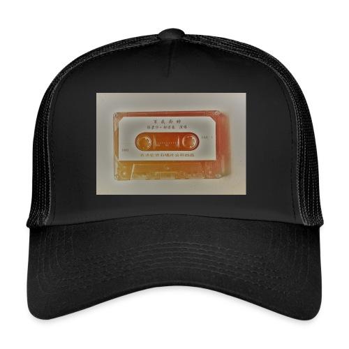 Kassette - Trucker Cap