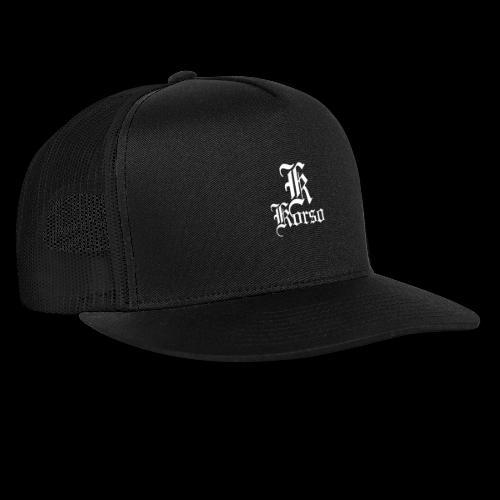 Korso - Trucker Cap