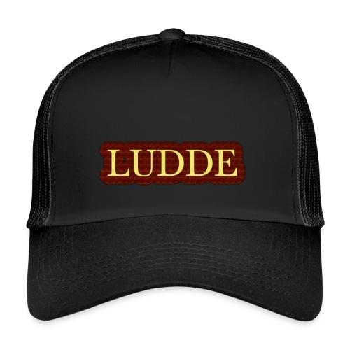 Ludde classy - Trucker Cap
