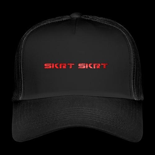 sKRT - Trucker Cap