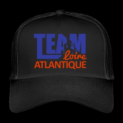 TeamLAslalom - Trucker Cap