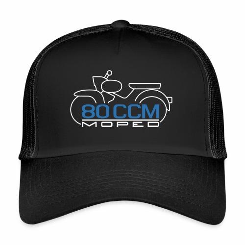 Moped Star 80 ccm Emblem - Trucker Cap