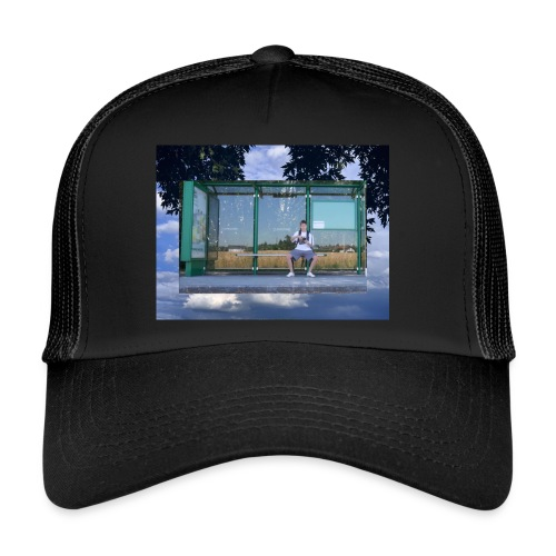 TOM Merch 1.0 - Trucker Cap