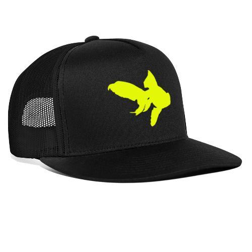 black moor - Trucker Cap