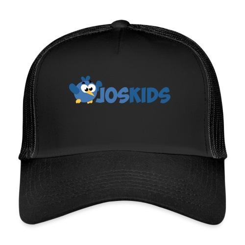 Logo JosKids 3 - Trucker Cap