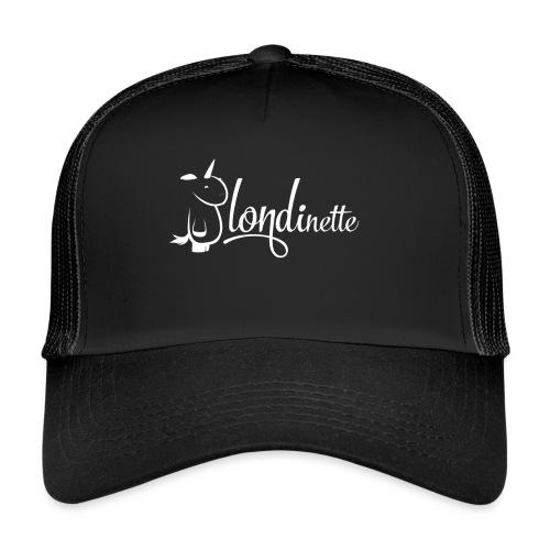 Blondinette - Trucker Cap