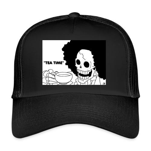 brook one piece - Trucker Cap