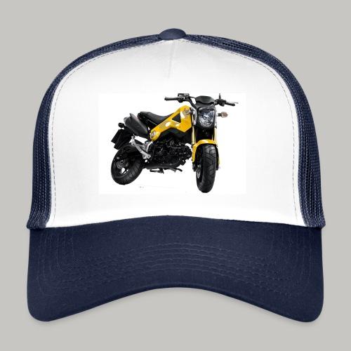 Grom Motorcycle (Monkey Bike) - Trucker Cap