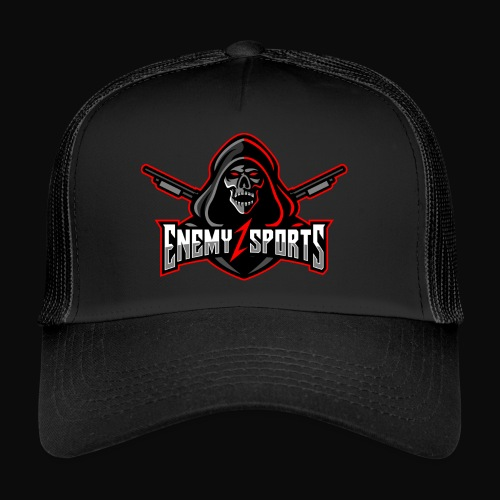 ENEMYZSPORTS - Trucker Cap