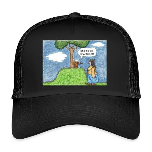 Kraftbier - Trucker Cap