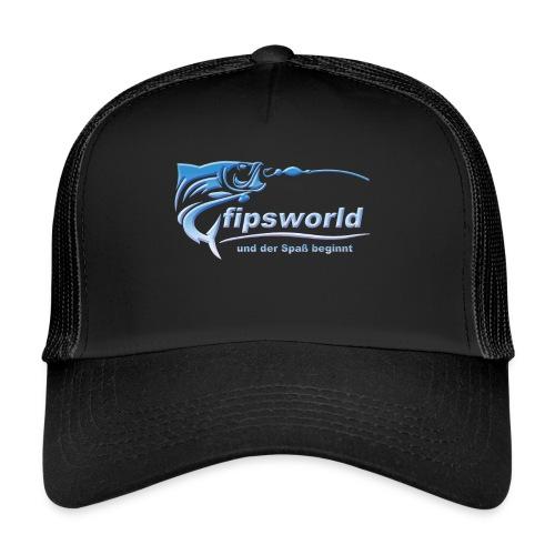 fipsworld - Trucker Cap