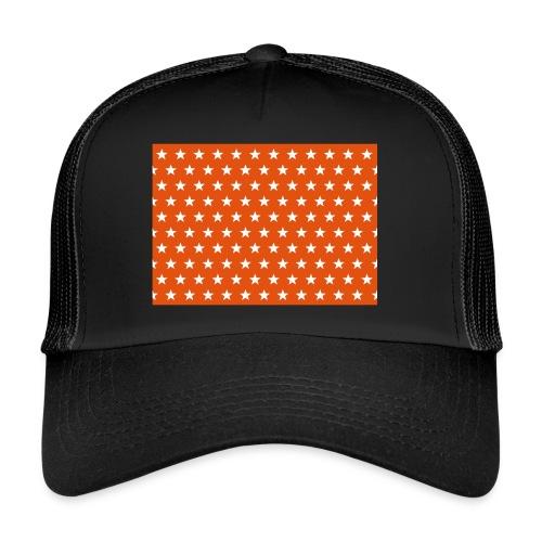 Sterne - Trucker Cap