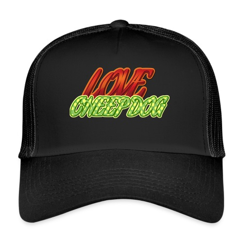 Love Cheep Dog - Trucker Cap