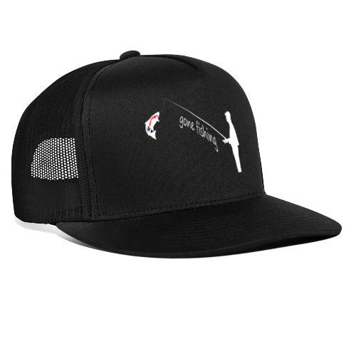 Angler - Trucker Cap