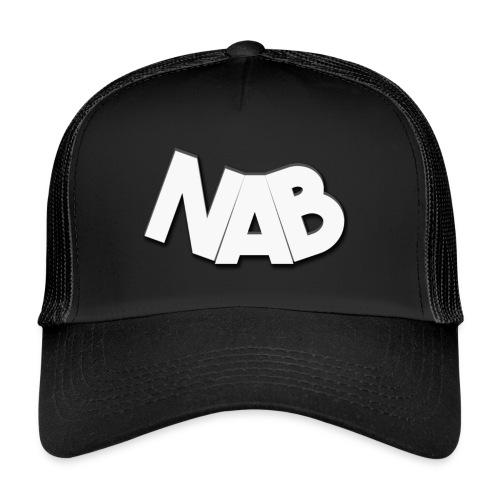 NAB.png - Trucker Cap