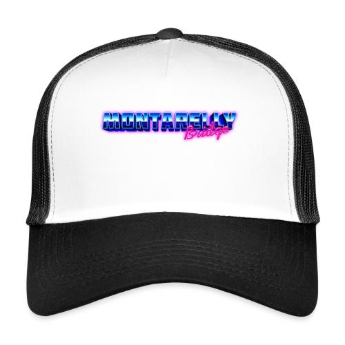 Montarelly - Trucker Cap