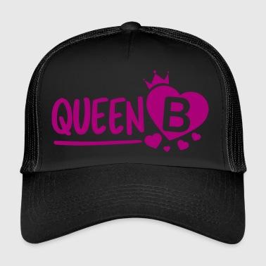 Queen B - Trucker Cap