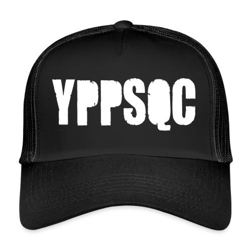 YPPSQC FACEBLC - Trucker Cap