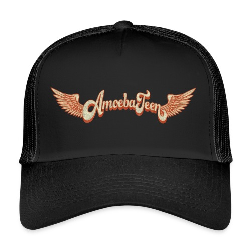 Amoeba Teen Wings - Trucker Cap