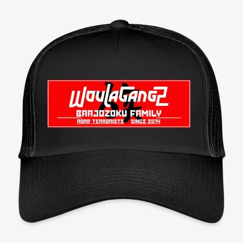 WoulaApparel - Trucker Cap
