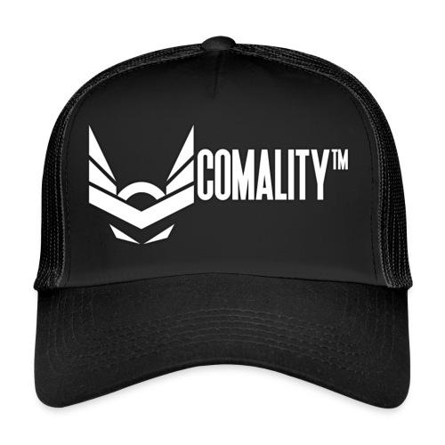 AWESOMECAP   Comality - Trucker Cap
