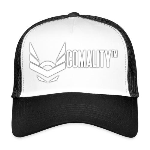 AWESOMECAP | Comality - Trucker Cap