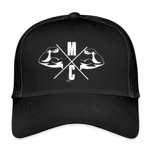 MC Collection - Trucker Cap