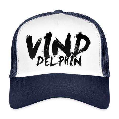 VindDelphin - Trucker Cap