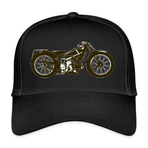 Classic Cafe Racer - Trucker Cap