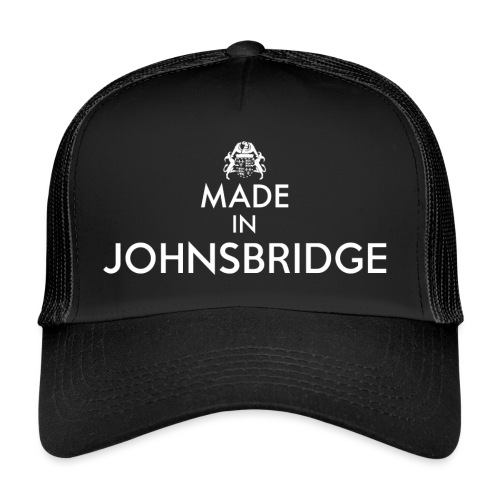 Made in Johnsbridge - Trucker Cap