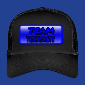 Team trickshot - Trucker Cap